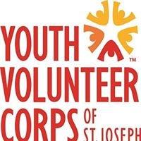 Youth Volunteer Corps of St. Joseph MO
