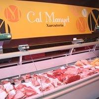 Cal Manyet