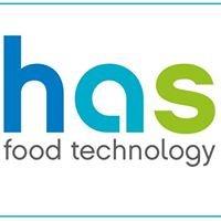 Voedingsmiddelentechnologie - HAS Hogeschool