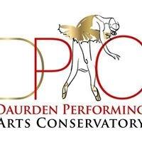Daurden Performing Arts Conservatory