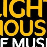 The lighthouse of music