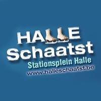 Halle Schaatst !