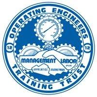 Operating Engineers Training Trust Local 12