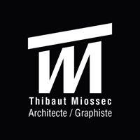 Thibaut Miossec Architectural Visualization