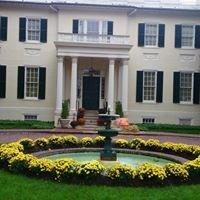 Va Governors Mansion