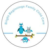 Bright Beginnings Family Child Care
