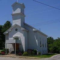 Zion Lutheran Church, Shipman, IL