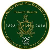 Alpha Delta Phi Fraternity :: Toronto Chapter