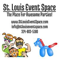 St. Louis Event Space