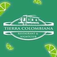 Tierra Colombiana Restaurant