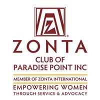 Zonta Club of Paradise Point