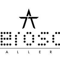 Aerosol Gallery