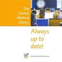 Central Medical Library, University Medical Center Groningen