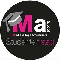Studentenraad Mediacollege Amsterdam