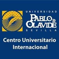 Centro Universitario Internacional UPO