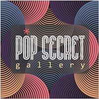 Pop Secret Gallery