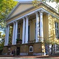 Old Pine St Presbyterian Church