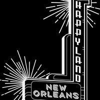 Happyland Theater