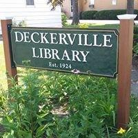 Deckerville Public Library