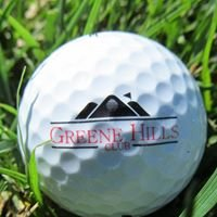 The Greene Hills Club