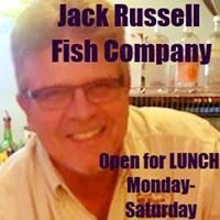 Jack Russell Fish Company