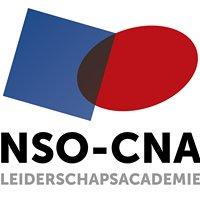 NSO-CNA Leiderschapsacademie
