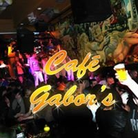 Cafe Gabor's