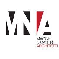 MNA Studio   Macchi Nicastri Architetti