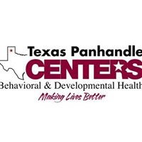 Texas Panhandle Centers Behavioral and Developmental Health