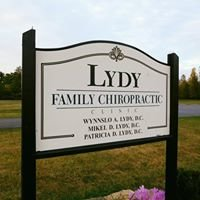 Lydy Family Chiropractic