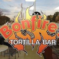 Bonfire's Tortilla Bar