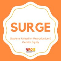 Students United for Reproductive and Gender Equity at KU