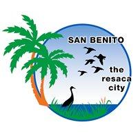 San Benito TX City Hall