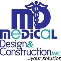 Medical Design & Construction Inc