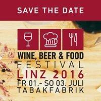 Wine, Beer & Food Festival / Austria
