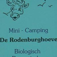 Boerderijcamping De Rodenburghoeve