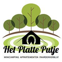 Mini Camping / Appartementen  Het Platte Putje