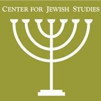 Center for Jewish Studies at UNC Asheville