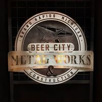 Beer City Metal Works & Construction
