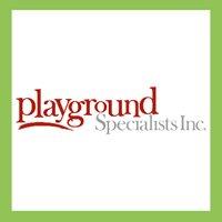 Playground Specialists Inc