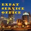 Expat Service office / Events Organization office