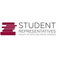 Student Representatives FASoS