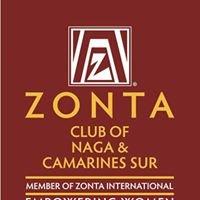 Zonta Club of Naga & Cam. Sur
