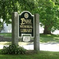 Paige Memorial Library