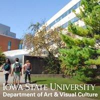 ISU Department of Art and Visual Culture