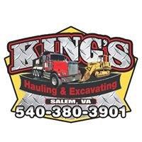 Kings Hauling & Excavating Inc.