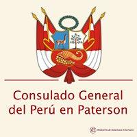 Consulado General del Perú en Paterson