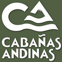 Cabañas Andinas Mendoza.