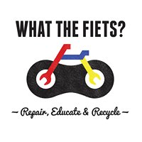 What the Fiets?