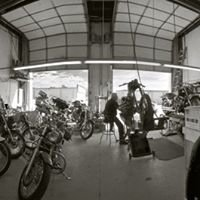 Steve's Motorcycle Shop